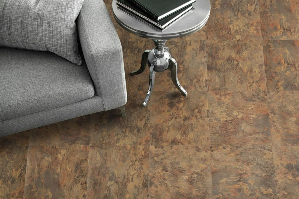 Sterling Collection in Rustic Marble