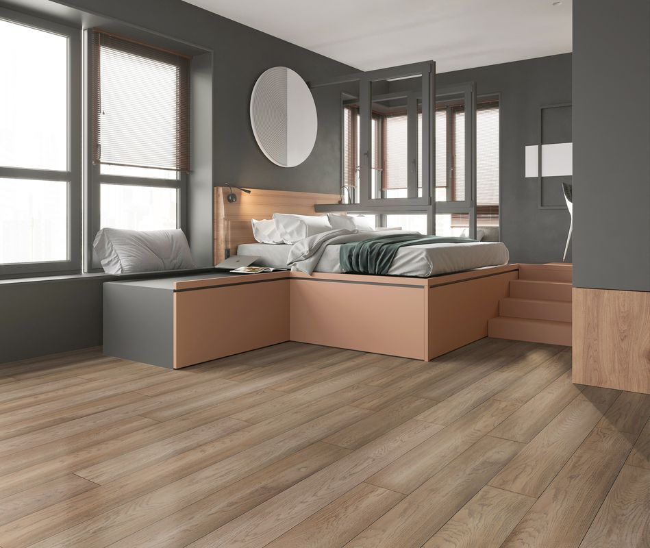 How To Match Flooring With Wall Colors Builddirect Learning Centerlearning Center
