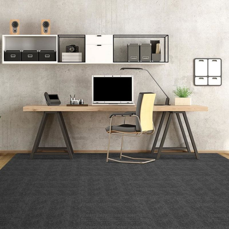 Sonora Carpet Tiles Prominence Collection in Mocha