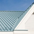 Here's a few ways a metal roof can benefit your home.