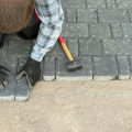 Here's a go-to guide when it comes to installing pavers for your home.
