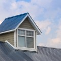 Here's what you need to know about keeping your metal roof looking its best.