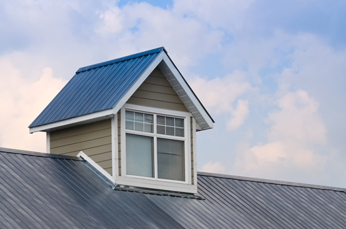 How To Care For Metal Roofing
