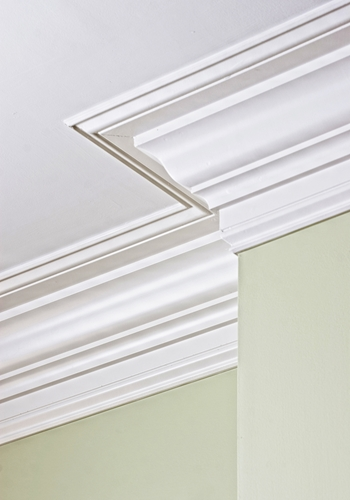 Different Molding Types And Where To Install Them