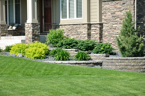 What is Faux Stone Siding?