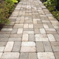 Your pathway to brilliancy begins with adding pavers to the exterior of your home.