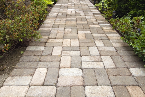About Pavers